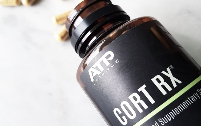ATP Science Cort RX review tn