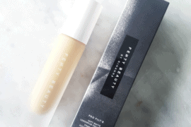 Fenty Beauty Pro Filtr Soft Matte Foundation Review